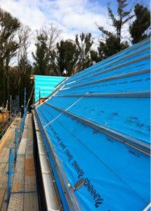 roof repairs melbourne